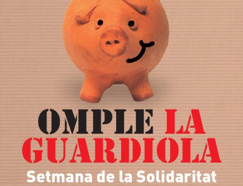 """AEPE da soport a la """"Setmana de la solidaritat de L'H""""!!"""