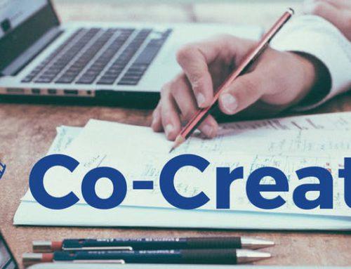 1ª Jornada Co-Create
