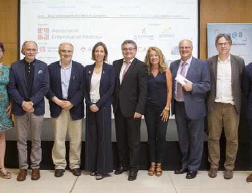 Jornada Transició 4.0 – Digital, Energètica i Sostenibilitat