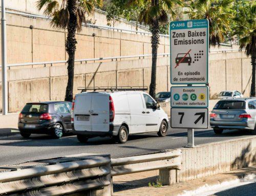 AEPe organitza un afterwork sobre la Zona de Baixes Emissions 2020