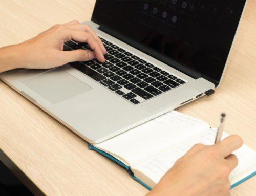 Formació online durant la quarantena, la millor opció pel futur